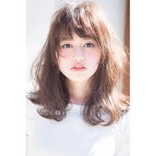 外国人風フレンチスタイル 髪質改善ヘアーエスティックサロン Merci