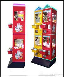 mini vending machine q5965905 mini grasp dolls vending machine electric grip machine creative funny miniature