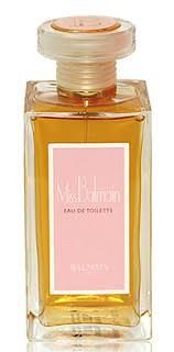 <b>Духи Balmain Miss Balmain</b> женские — отзывы и описание аромата