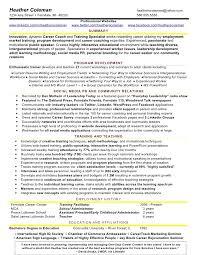 Download Elegant Teaching Jobs Resume Sample B4 Online Com