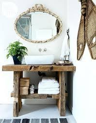 Beach House Bathroom Vanity Best Cottage Style Bathrooms Ideas On