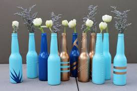 24 creative uses for beer bottles diy