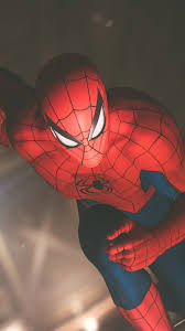 HD Spider Man Android Mobile Wallpapers ...