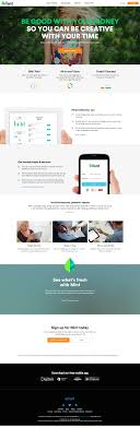 Mint Web Design 15 Of The Best Website Homepage Design Examples Creative