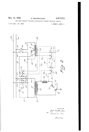 alternating current diagram. patent drawing alternating current diagram