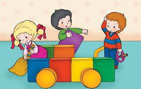 Серия картин «Наша Таня - мбдоу детский сад 101