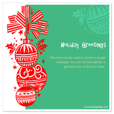 Red Christmas Ornaments Invitations Cards On Pingg Com