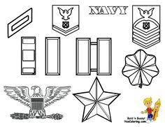 15 Most Inspiring Noble Navy Coloring Pages Images In 2019