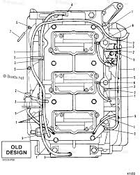 Mercury 400e 1960 outboard wiring diagram wiring data