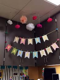 Office Birthday Ideas Tldn The 25 Best Office Birthday Decorations
