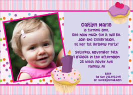 invitation sles for birthday party refrence invitation format for 1st birthday party