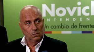 Resultado de imagen para uruguay novick
