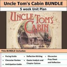uncle tom s cabin activities essay questions daily lesson ideas  uncle tom s cabin unit bundle