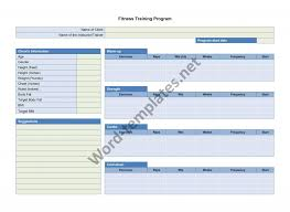 Training Plan Template Archives Free Ms Word Templates