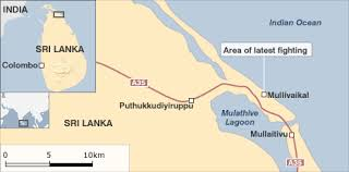 BBC NEWS | South Asia | Sri Lanka's rebel leader 'killed'