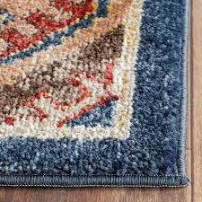 loon peak isanotski redblue area rug reviews red blue rug