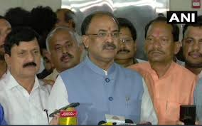 Karnataka Bjp Mlas To Protest In Front Of Vidhan Soudha Tomorrow