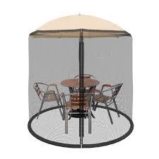 nature spring 7 5 patio umbrella