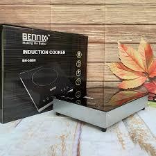Bếp từ âm cao cấp Bennix BN-388IH - Hàng chính hãng - Bếp điện từ đơn