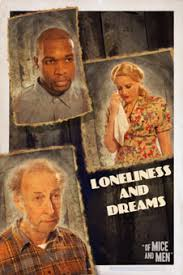 bbc gcse bitesize loneliness and dreams loneliness and dreams in of mice and men