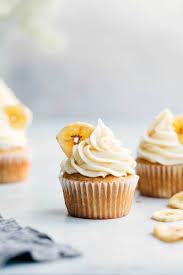 Banana Cupcakes Chelseas Messy Apron