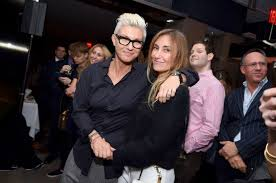 SoulCycle guru Stacey Griffith's relationship is on the rocks | Page Six
