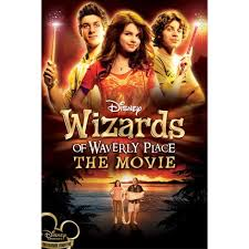 Alex makes a wish that goes awry due to magic and she must team up with her siblings to reverse the effects. Wizards Of Waverly Place The Movie Disney Movies