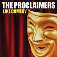 Like Comedy [Bonus Disc]