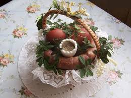 Features a wide selection of our best homemade foods for your easter table. Authentic Polish Easter Recipes And Easter Basket Origins Delishably