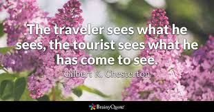 Chesterton Quotes New Gilbert K Chesterton Quotes BrainyQuote