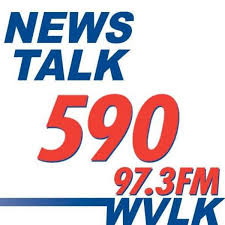 Aaron Laine - Best of News Talk 590 WVLK AM - Omny.fm