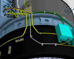 catia v6 electrical wire harness generation from 2d & 3d logical wire harness pdf catia v6 electrical wire harness generation from 2d & 3d logical definition & architecture youtube