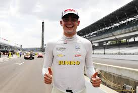 In a season with 12 podiums out of 14 races with three wins, pabst and veekay showed to be a great team. Rinus Veekay Impresses With A Superb Top Five Finish In Only His Second Ntt Indycar Series Start Rinus Van Kalmthout Race Driver