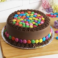 Smarties Chocolate Cake 1kg Sri Lanka Online Shopping Site For