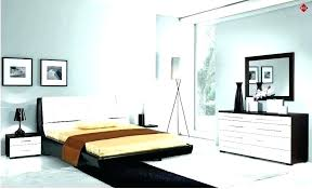 Contemporary Bedroom Decorating Ideas White Contemporary Bedroom ...