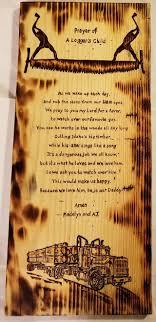 Burnt... - Burnt Lifelong Designs by Don and Brandy Denison.