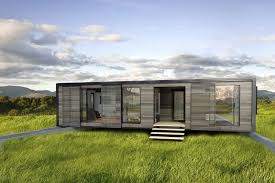 shipping container prefab homes for sale For Sale