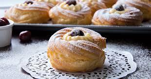 Stjosephs Pastries Italian Recipe Book