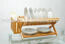 Dish Drying Rack Walmart Magnificent Dish Holder Rack Dish Racks Hanging Rack Dish Drying Rack Ikea