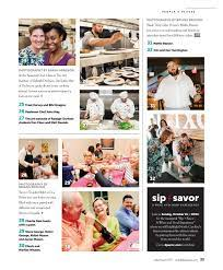 Chapel Hill Magazine July/Aug 2017 by Shannon Media - issuu