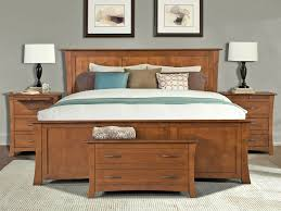 solid wood king bedroom sets solid wood king bed solid cherry king size bed king beds