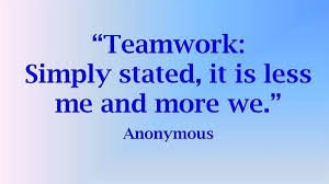 Quotes About Teamwork Gorgeous Teamwork Quote 48 Inspirational Teamwork Quotes And Sayings With