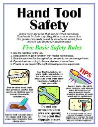hand tool safety posters. hand tool safety posters eaposters