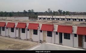 பிரதான் மந்திரி ஆவாஸ்யோஜனா திட்டத்தின் கீழ் 56,000 வீடுகளைக்கட்ட மத்திய அரசு ஒப்புதல்