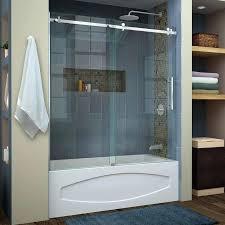 fullsize of riveting introducing ove shower doors bathtub frameless battub bathtub shower enclosures home