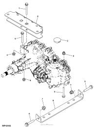 John deere parts diagrams john deere z425 eztrak mower w 48inch deck pc9594 mounting brackets hardware 100001 120000 power train