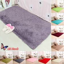 2018 soft modern area rugs fluffy living room carpet children play mat blanket