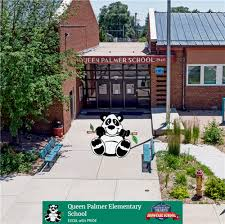 Queen Palmer Elementary School / Homepage