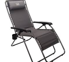 black polished iron porch chair with ottoman recliner outdoor chairs and furniture rattan reclining real wicker
