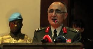 Osman Erbaş kimdir, kaç yaşındaydı? Şehit 8. Kolordu Komutanı Korgeneral  Osman Erbaş biyografisi ve hayatı! - Haberler